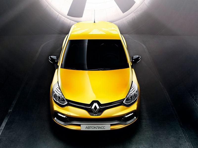 Renault для корпоративных клиентов