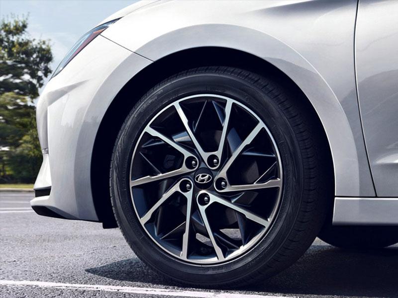 Сезонное хранение шин Hyundai